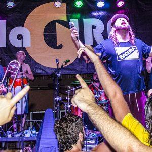 Fotografia d'esdeveniments a València concerts música i festes