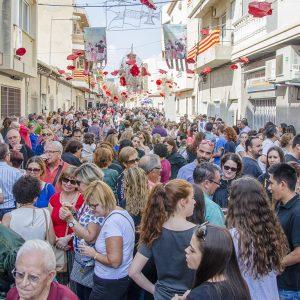 fotografía de eventos - productora audiovisual - agencia de publicidad Alicante