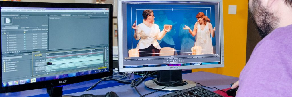 producción audiovisual en Alicante - productora y agencia de publicidad Sàrsia publicitat