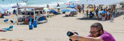 producción de vídeo corporativo - productora audiovisual Alicante - Alacant