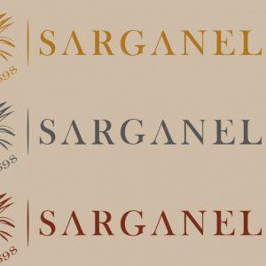 Diseño de logotipo para finca Sarganella en Castalla