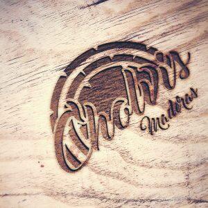 diseño de logotipos en El Campello - carpintería cholvis