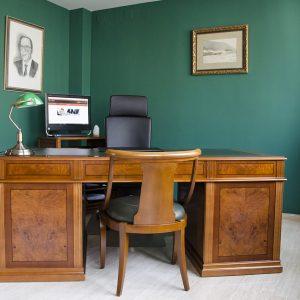 production audiovisuelle Tanger Tétouan- photographie de bureaux