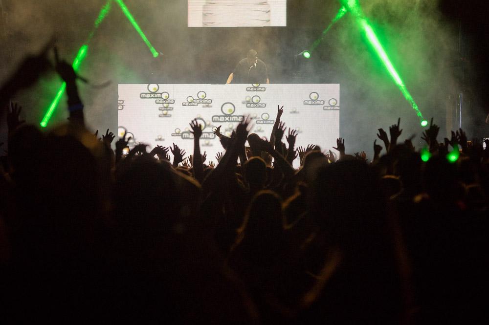 Fotografía de grandes eventos Alicante