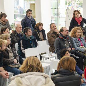 fotografia economia solidària Alacant València