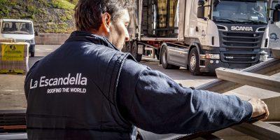 Production vidéo et photographies d'événements corporatifs pour La Escandella.