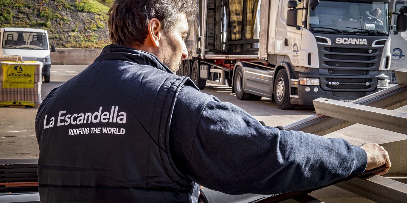 Production vidéo et photographies d'événements pour La Escandella