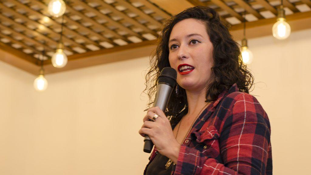 Production vidéo et photographie d'événements à Elche pour Las Alas de Samotracia.