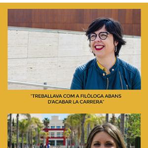 disseny flyer impremta - campanya publicitat