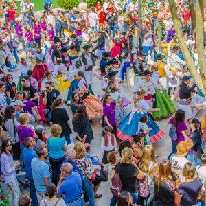 fotografía de fiestas populares - eventos alicante