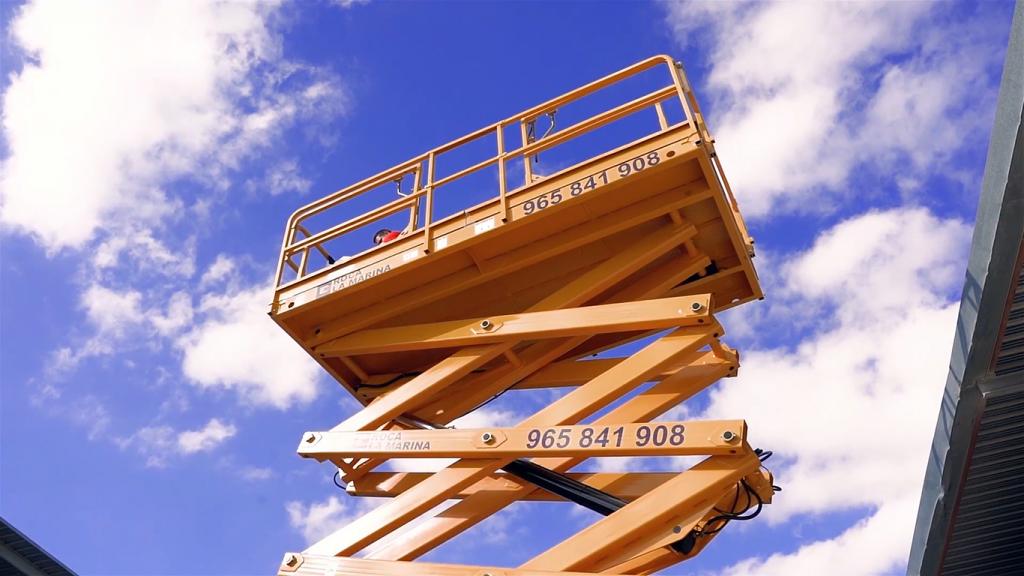 Producción de vídeo en Altea y Dénia para BigMat Roca - La Marina