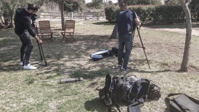 oferta de productora audiovisual valencia