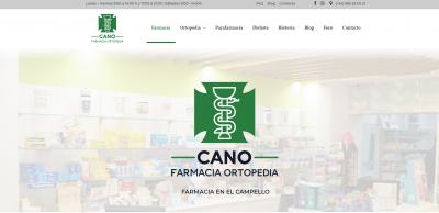 diseño web en Campello