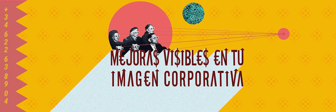 En Sàrsia creamos mejoras visibles en tu imagen corporativaSomos tu agencia de publicidad en Alicante