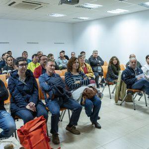 Agente de prensa en Alicante para Trip&Feel