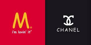las tipografías cambian la imagen corporativa