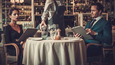 digitalizar carta de restaurante