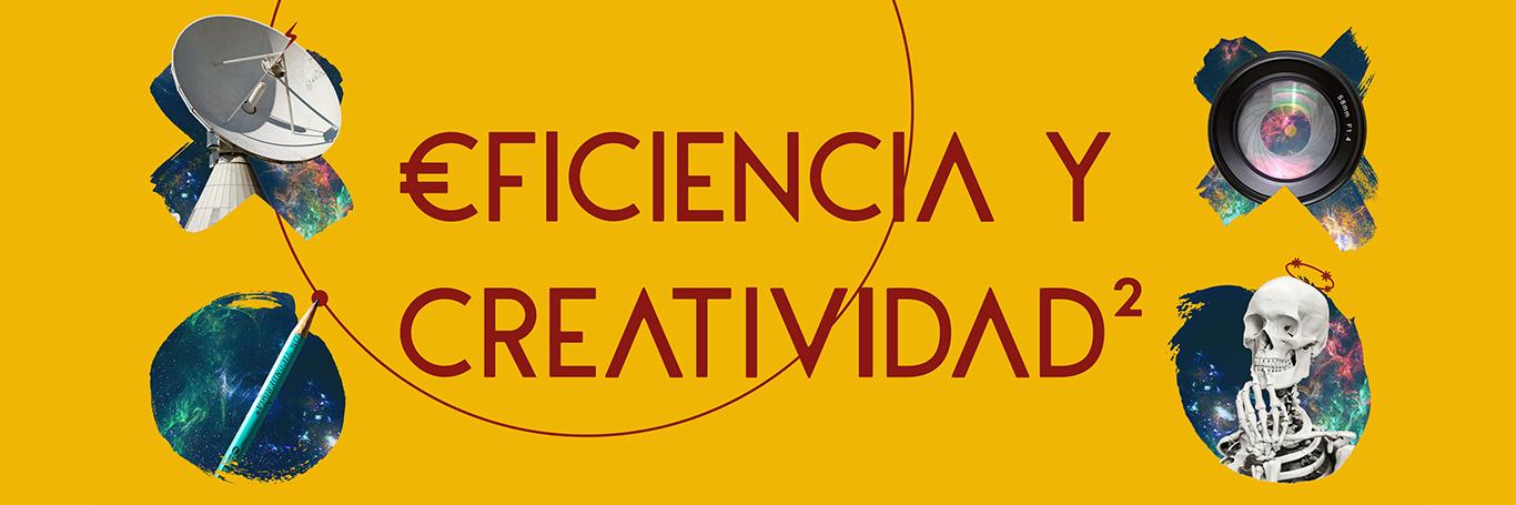 Eficiencia y creatividad² - Somos tu agencia de publicidad en Alicante
