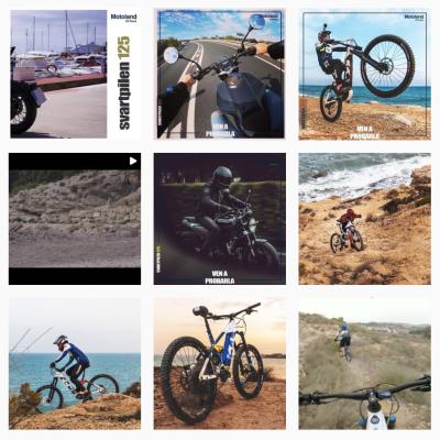 mejorar tu feed de Instagram