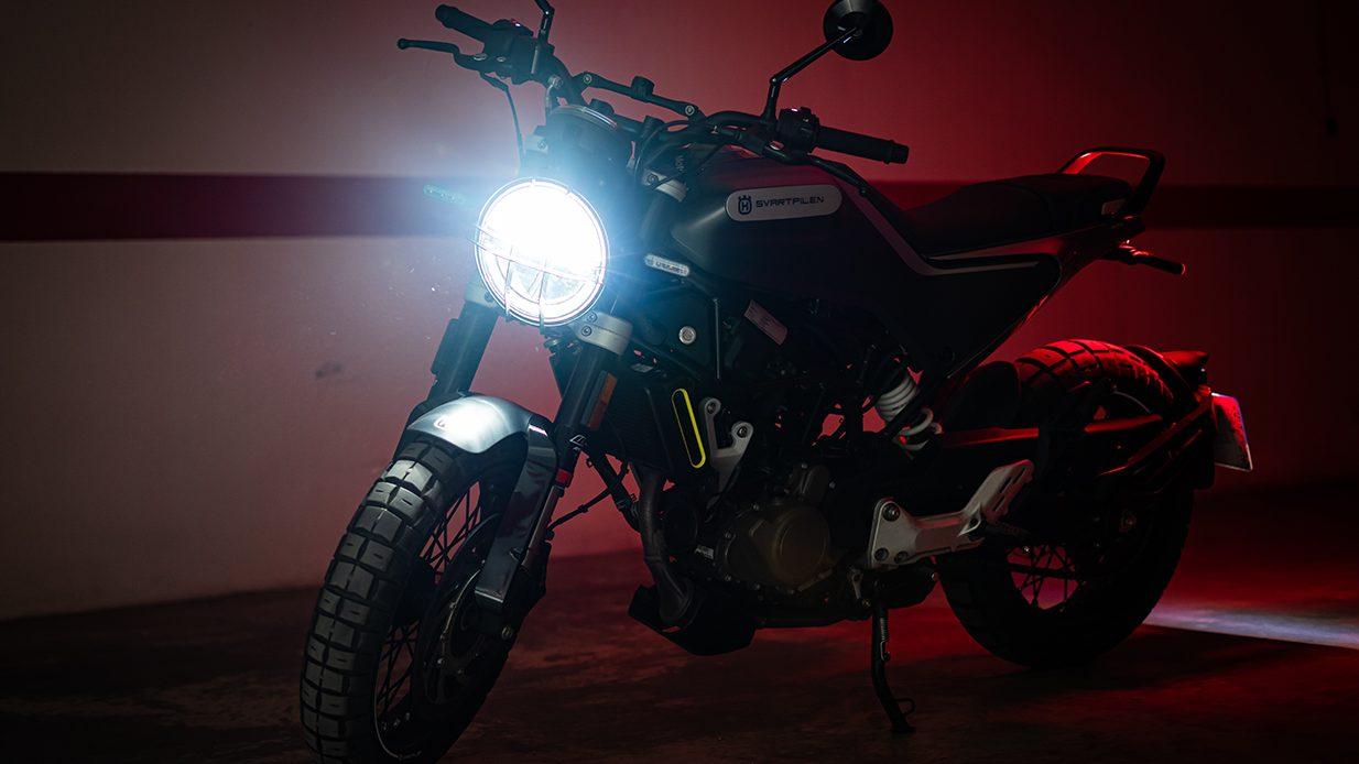 Gestión de redes sociales para concesionario de motos en Alicante